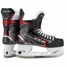 Коньки хоккейные CCM JetSpeed FT490 SR