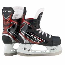 Коньки хоккейные CCM JetSpeed FT480 YTH