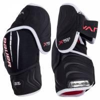 Налокотники хоккейные BAUER VAPOR X800 LITE S18 SR
