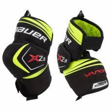 Налокотники хоккейные BAUER VAPOR X2.9 JR