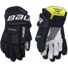 Перчатки BAUER SUPREME S150 JR