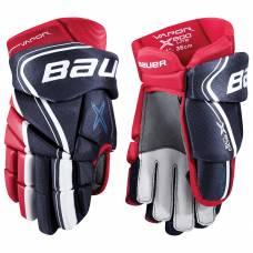 Перчатки BAUER VAPOR X800 LITE S18 SR