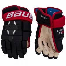 Перчатки BAUER NEXUS 2N S18 SR