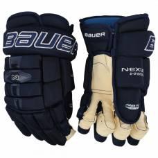 Краги хоккейные BAUER NEXUS N9000 SR