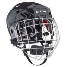 Шлем хоккейный с маской CCM FITLITE 60 SR