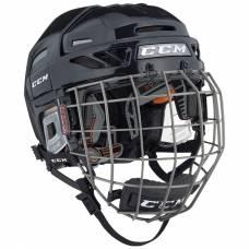 Шлем с маской CCM FITLITE 3DS JR