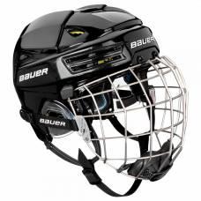 Шлем с маской BAUER RE-AKT 200 COMBO