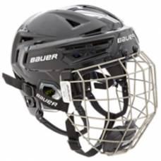 Шлем хоккейный с маской BAUER RE-AKT 150