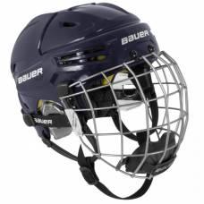Шлем с маской BAUER RE-AKT COMBO