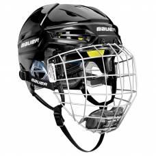 Шлем с маской BAUER RE-AKT 95 COMBO