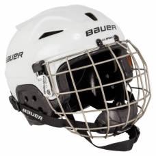 Шлем с маской BAUER LIL SPORT COMBO YTH