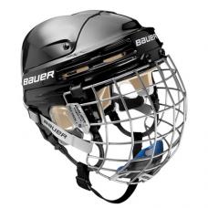 Шлем с маской BAUER 4500 COMBO