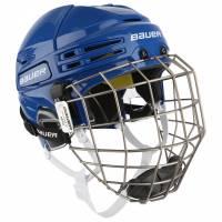 Шлем хоккейный с маской BAUER RE-AKT 75 COMBO SR