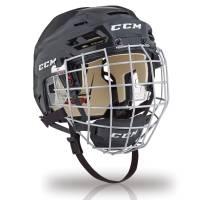 Шлем хоккейный с маской CCM R110 SR