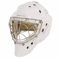 Шлем вратаря VAUGHN 7700 SR бел