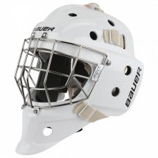 Шлем вратаря BAUER 940X SR белый
