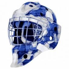 Шлем вратаря BAUER NME4 S17 SR Цветной