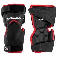 Защита колена врат. BAUER VAPOR X900 YTH