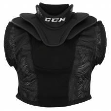 Защита шеи вратаря CCM Pro SR