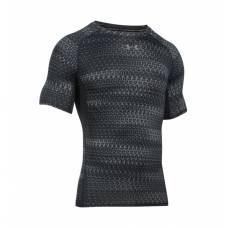Футболка Under Armour HG ARMOUR PRINTED SS